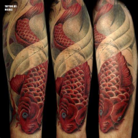 tattoo koi vorlagen yukikohime koi tattoos von tattoo bewertung de