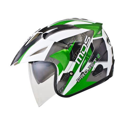 Helm Mds Victory Seri 2 Helm Mds Projet 2 Seri 4 Pabrikhelm Jual Helm Murah
