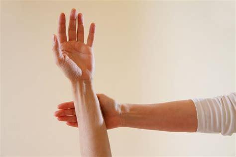 test muscolare il test muscolare altrasalute