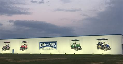 Ez Detox Fort Wayne by King Of Carts New Used Electric Gas Golf Carts For