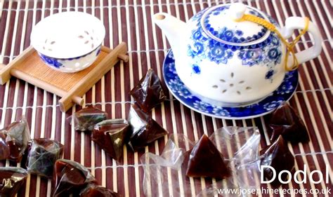 how to make new year sticky rice cake josephine s recipes 椰汁年糕 how to make traditional