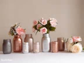 blush and gold wedding decor 1000 ideas about blush wedding centerpieces on