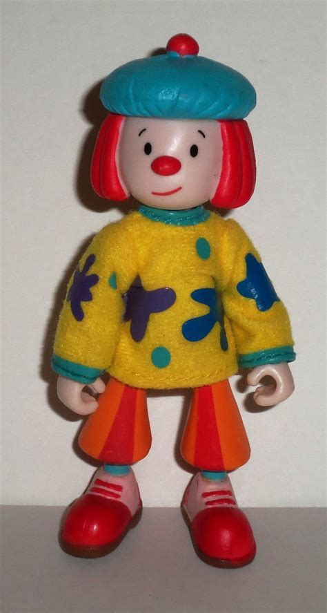 Jo In Sound Toys disney s jojo s circus jojo the clown figure