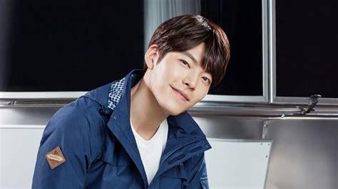 Film Baru Woo Bin | proses produksi film baru kim woo bin ditunda hingga ia