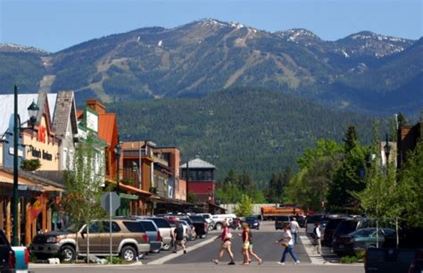 big accolades for our small mountain town whitefish montana lodging dining and official