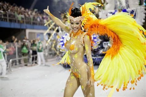 carnaval de brasil imgenes prohibidas carnaval brasil orange and yellow carnaval pinterest