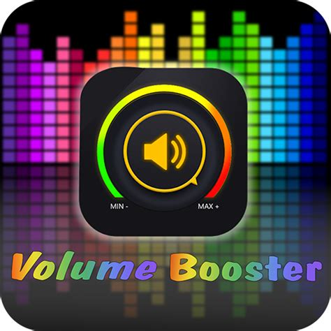 volume booster android volume booster dj sound booster app apk free for android pc windows