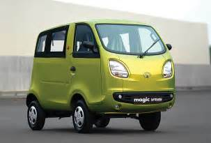 Small Electric Vehicles In India Tata Motors And Maruti Suzuki Ready Electric Vehicles For