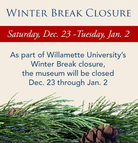 Willamette Calendar Mba by Hallie Ford Museum Of Give The Gift Of