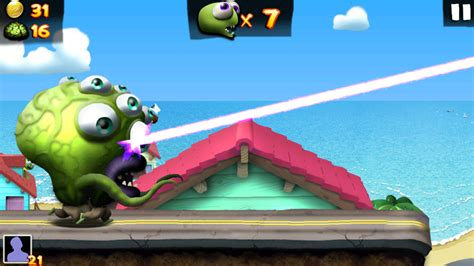 tutorial zombie tsunami cara bermain zombie tsunami di android dengan mudah rizky
