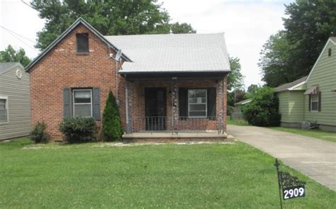 Houses For Sale In Paducah Ky by 2909 Clark St Paducah Ky 42001 Detailed Property Info
