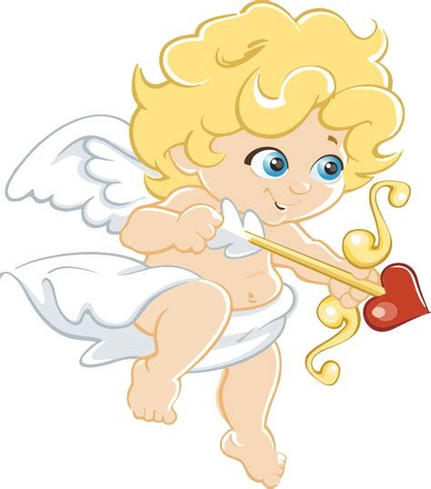 clipart cupid