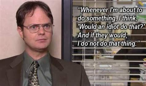 quotes by dwight like success