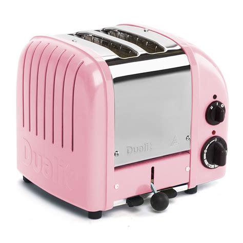 Light Pink Toaster New Dualit Newgen Petal Pink 2 Slice Toaster Ebay