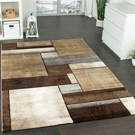 teppich grau braun designer teppiche und hochflor teppiche 5