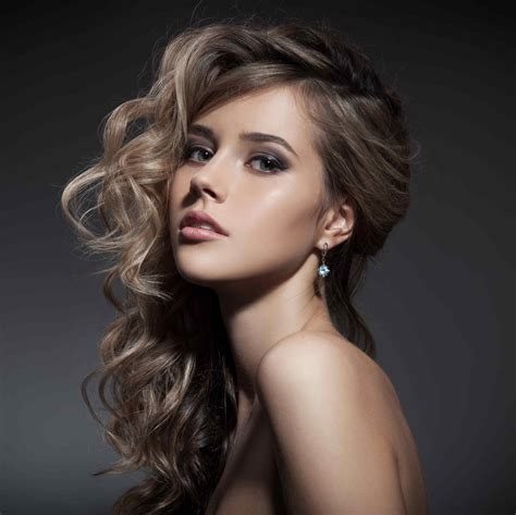 Ladies Hair Color Gallery | women hairstyle just women fashion