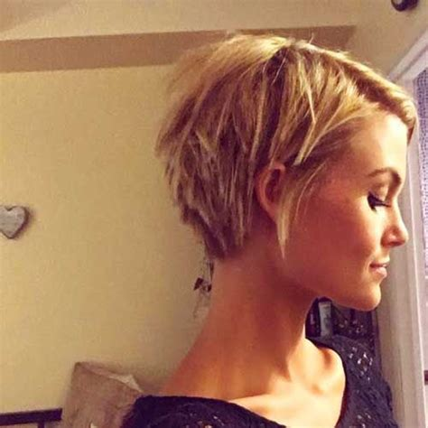 best way to sytle a long pixie hair style best 25 pixie cut back ideas on pinterest pixie haircut