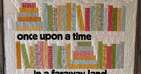Reading Quilt by Freebies For Crafters Read With Me Quilt