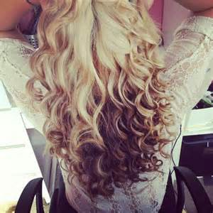 hair light on top and on the bottom hairstyle ombre hair pinterest