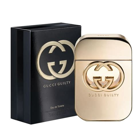 buy gucci guilty for eau de toilette 75ml at