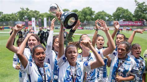 Calendario Liga Mx Femenil Liga Mx Da A Conocer Calendario Torneo Femenil
