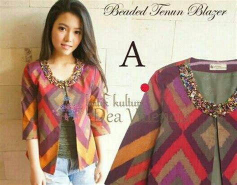 Batik Pasangan Kebaya Modern Sarimbit Keluarga Seragaman batik kultur sinok batik and kebaya kebaya