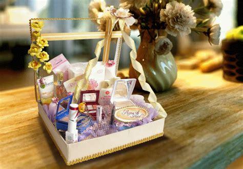 Set Make Up Untuk Hantaran Senimahar Peningset Hantaran Seserahan Sidoarjo