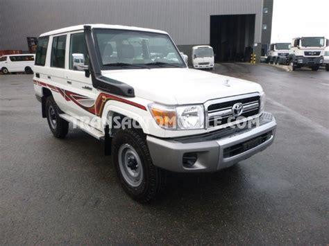 Toyota Wagon Price Toyota Land Cruiser 76 Station Wagon Diesel Hzj 76