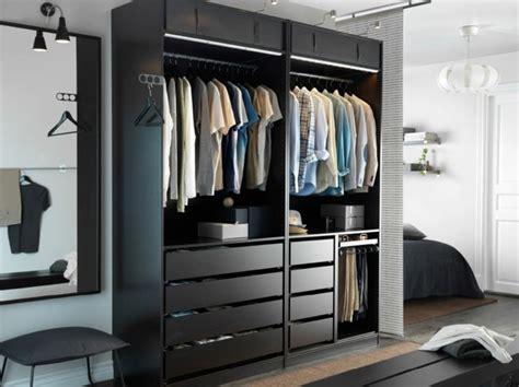 kleiderschrank ordnungssystem innenleben kunststoffkorb 34 moderne garderoben mobel schlafzimmer edgetags info