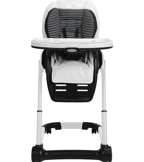 Graco High Chair 4 In 1 by Graco Blossom 4 In 1 Highchair Studio