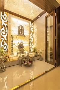 Home Temple Interior Design Best 25 Puja Room Ideas On