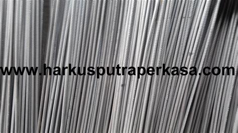 Sho Metal Di Medan supplier besi beton di medan harkus putra perkasa