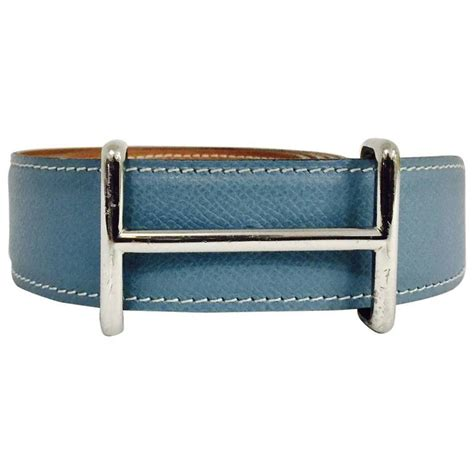 Hermes Reversable Belt With Hpalladium Buckle Gold Mirror Quality hermes reversible blue jean epsom and gold chamonix belt with phw idem buckle at 1stdibs