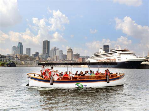 boat tour quebec the lachine canal tour cruise boat tours montr 233 al