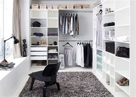mod鑞e dressing chambre a chaque dressing rangement