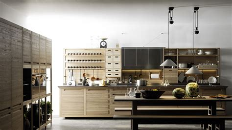 valcucine: sinetempore   the new traditional kitchen
