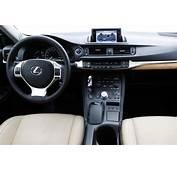 Interior Lexus Ct200h  2017 2018 Best Cars Reviews