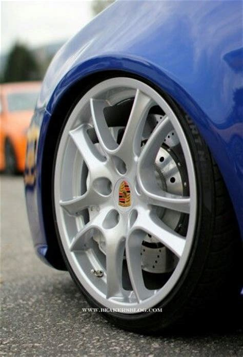 porsche wheels on vw porsche wheels and porsche wheels on pinterest