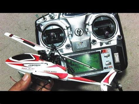 Antena Out Door Toyosaki Tys 911 Rc With Remote Controller flysky fs t6 settings for wltoys v911 bnf helicopter doovi