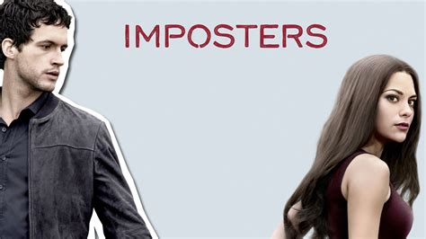 Show On The Date by Imposters Season 2 Date Start Time Details