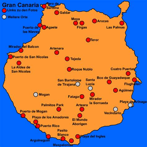 printable map gran canaria karte von gran canaria my blog