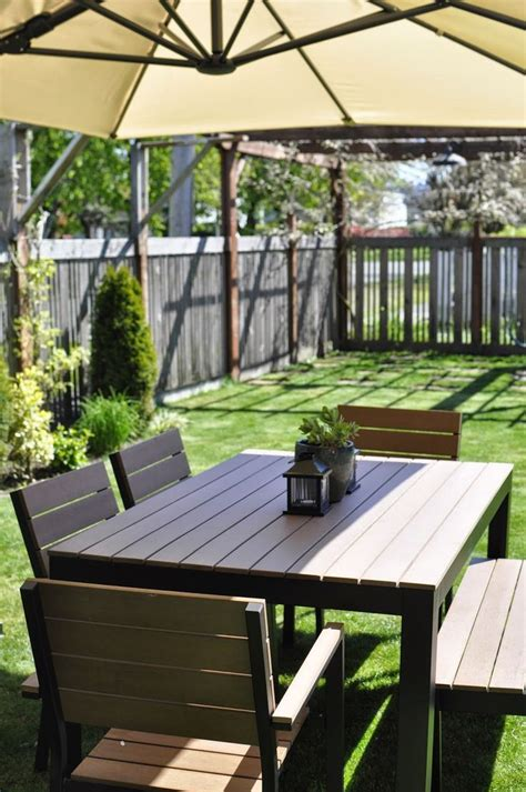 Ikea Patio Tables Patio Furniture Ikea 10 Methods To Turn Your Place More Worthwhile Interior Exterior Ideas