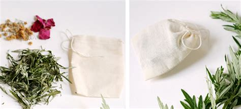 Mugwort Pillow by How Tuesday Herbalist Etsy Journal
