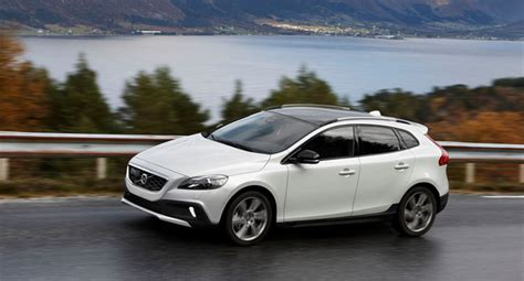 volvo v40 hits 71 mpg with new drive e diesel engine