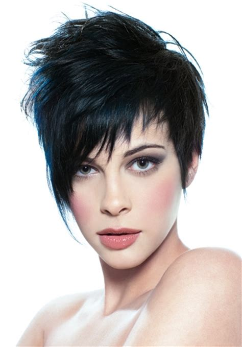 amazing short hairstyle trends latest short hair styles 2012 fashion trends women short