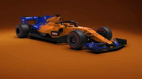 2019 Mclaren F1 by Mclaren Mcl34 F1 2019 Mod When Boredom Strike Play