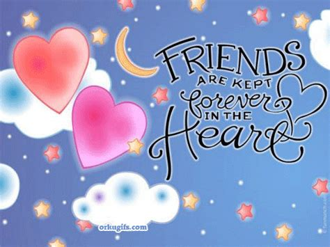 friends   stars images  messages