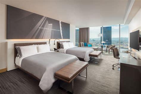 2 bedroom hotel suites in los angeles ca first look beautiful intercontinental los angeles