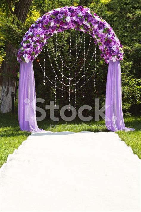 Wedding Arch Types by Wedding Arch Stock Photos Freeimages