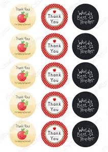thank you teacher cupcake toppers sunshine cake toppers